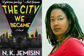 The City We Became review: N.K. Jemisin's new novel is thrilling, joyous -  Vox